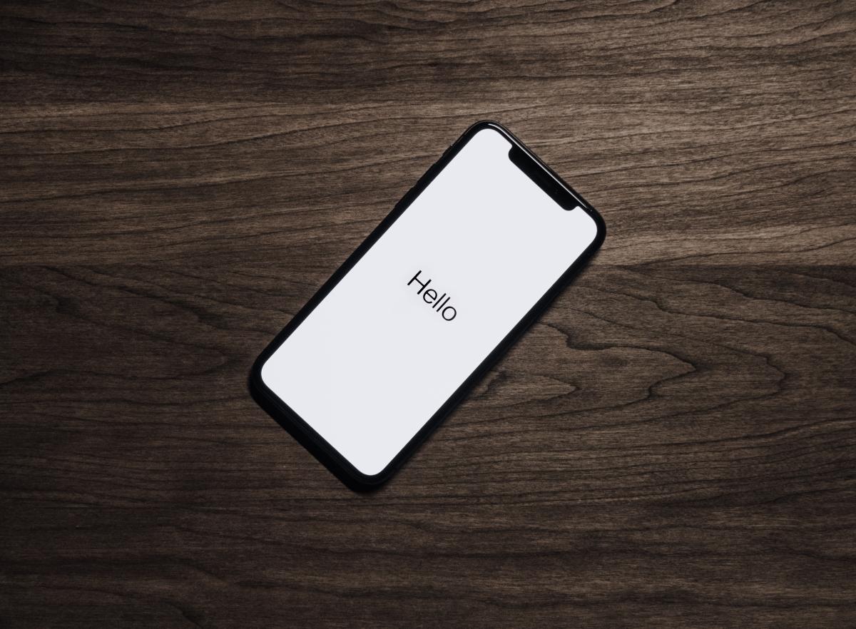 iPhone terbaru dengan harga tinggi