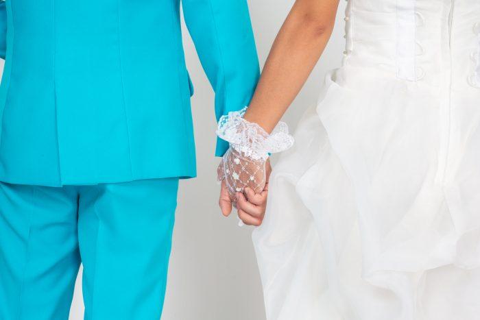 salah satu tujuan finansial adalah melangsungkan pernikahan idaman