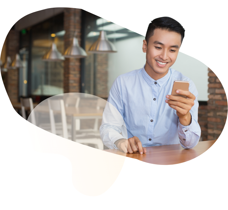Ajaib mengembangkan dan mengakumulasi kekayaan Anda dengan berinvestasi pada portofolio yang akan memaksimalkan return berdasarkan risiko profil.