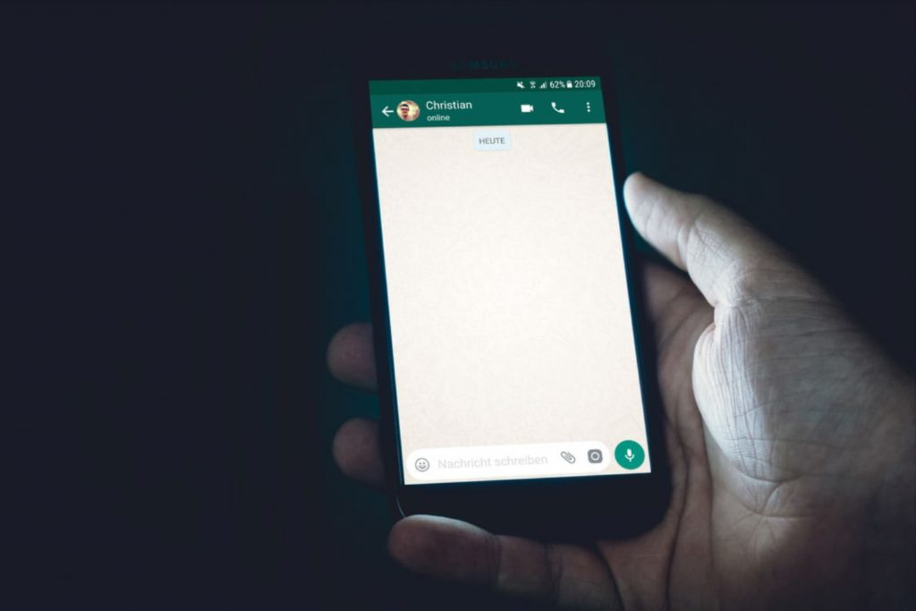 Tips Memaksimalkan Whatsapp Bisnis Buat Usaha Sampingan