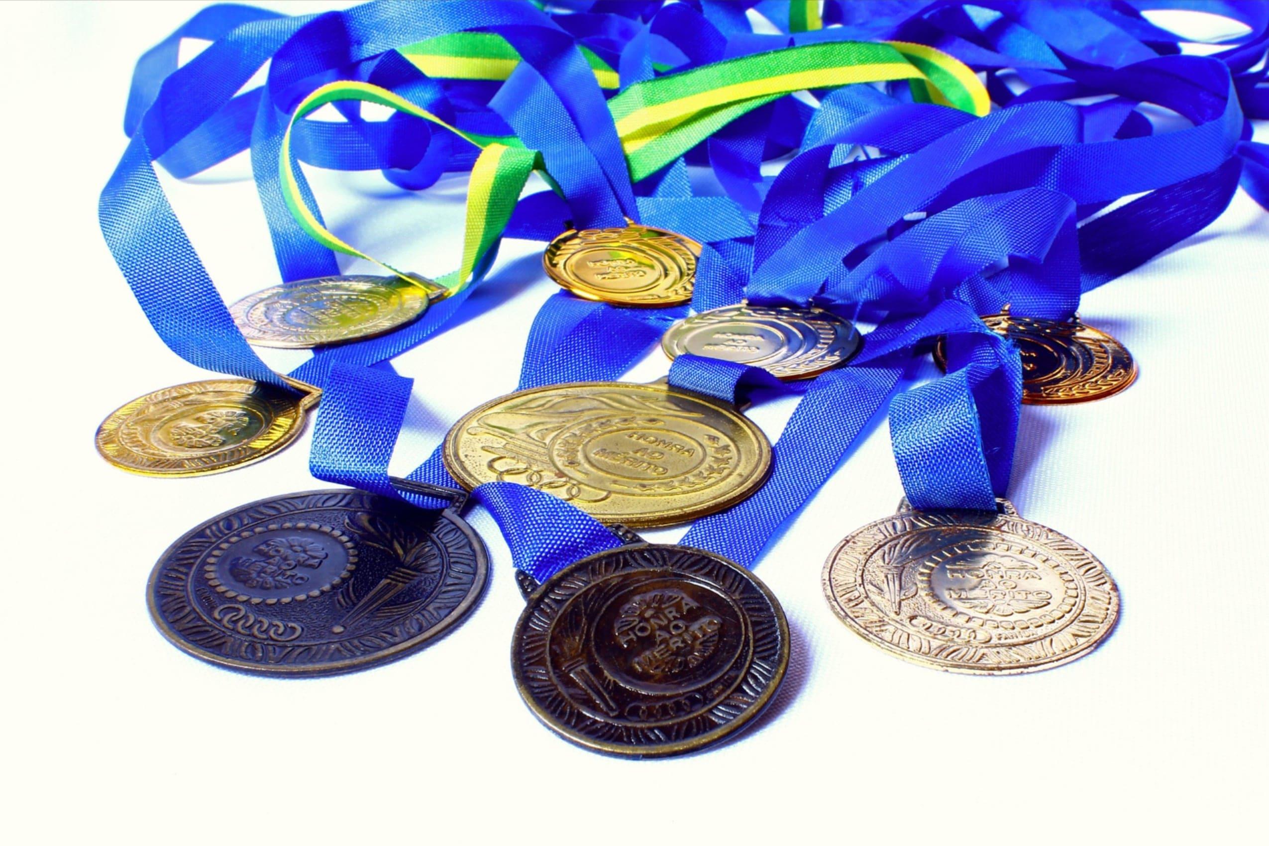 Intip Berapa Nilai Medali Emas Asian Games 2018 yang Didapat Indonesia