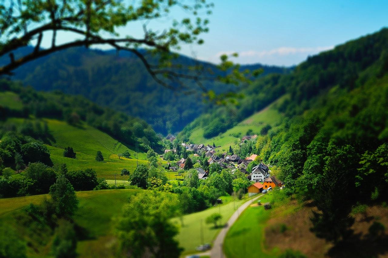 3 Bisnis di Pedesaan yang Menguntungkan Untuk Dijalani