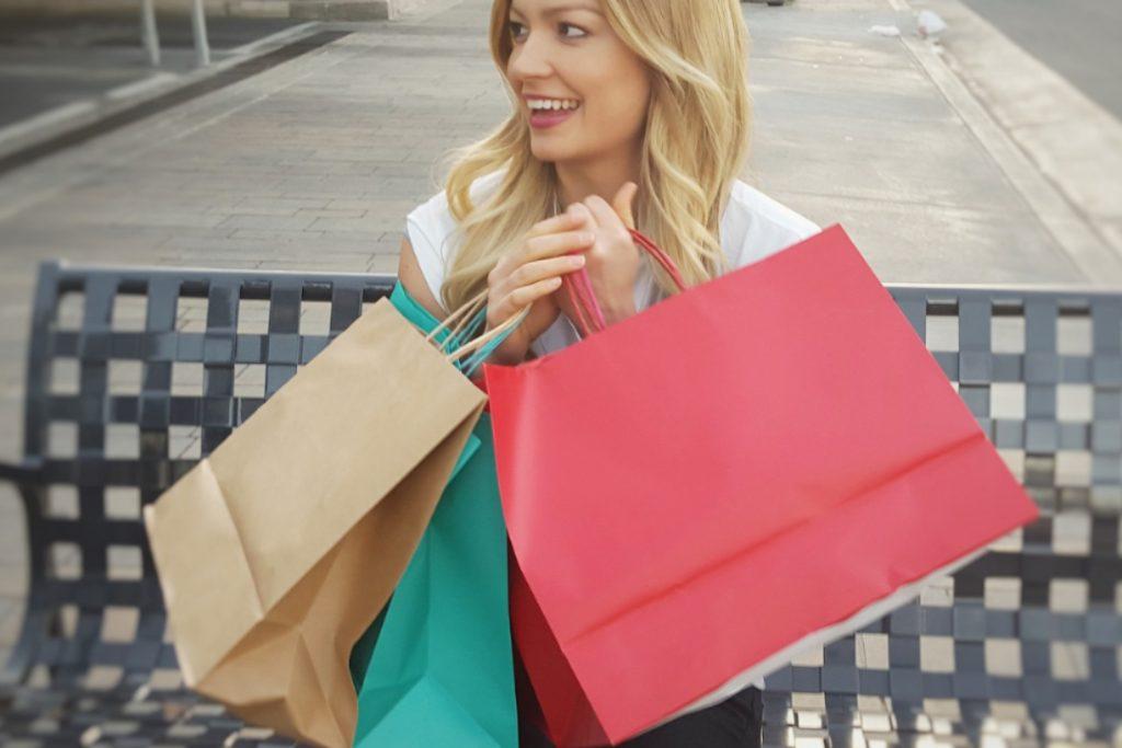 3 Peluang  Bisnis Menguntungkan Buat Kamu yang Hobi Belanja