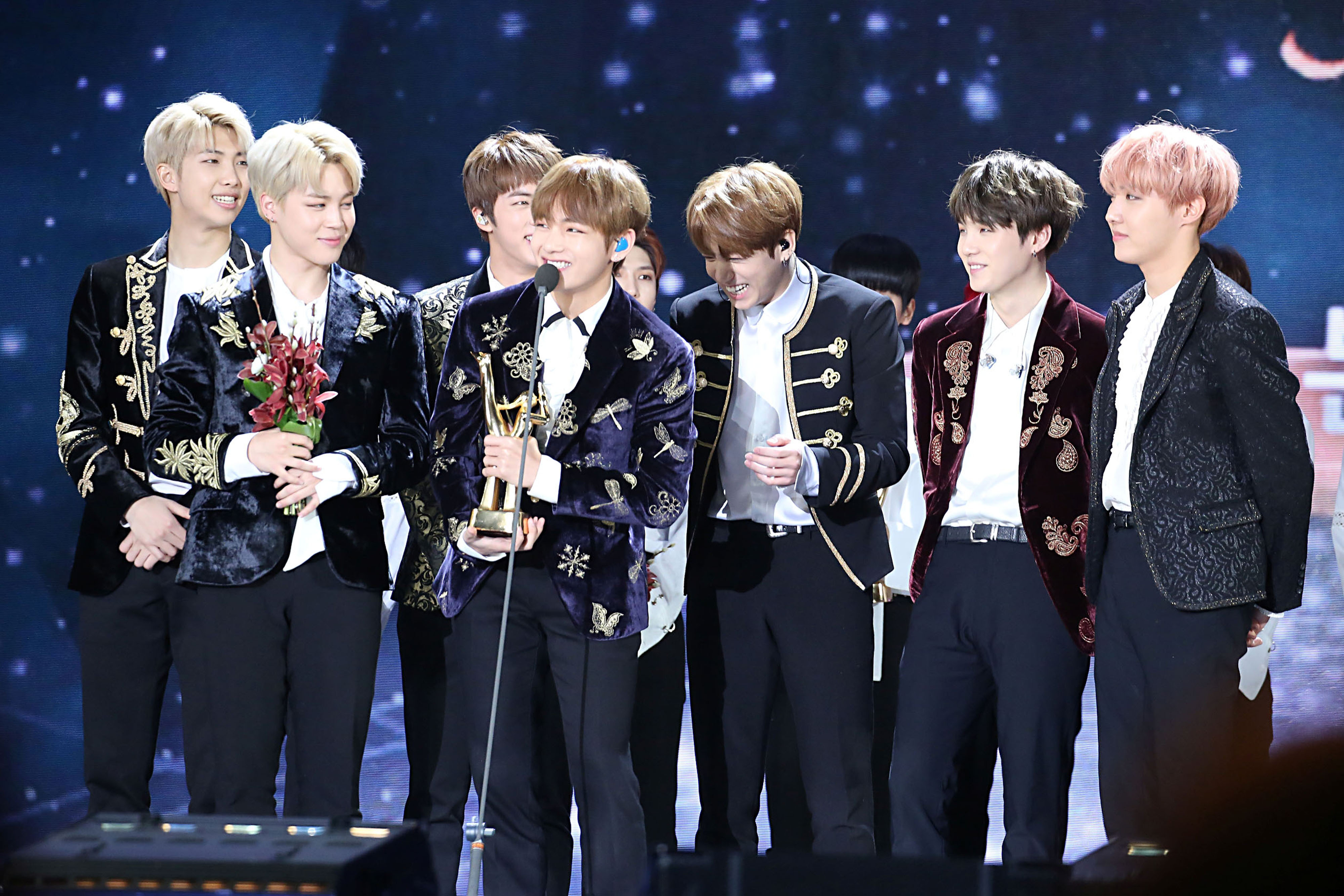 Saham Big Hit Entertainment, Inspirasi Investasi untuk Pecinta K-Pop