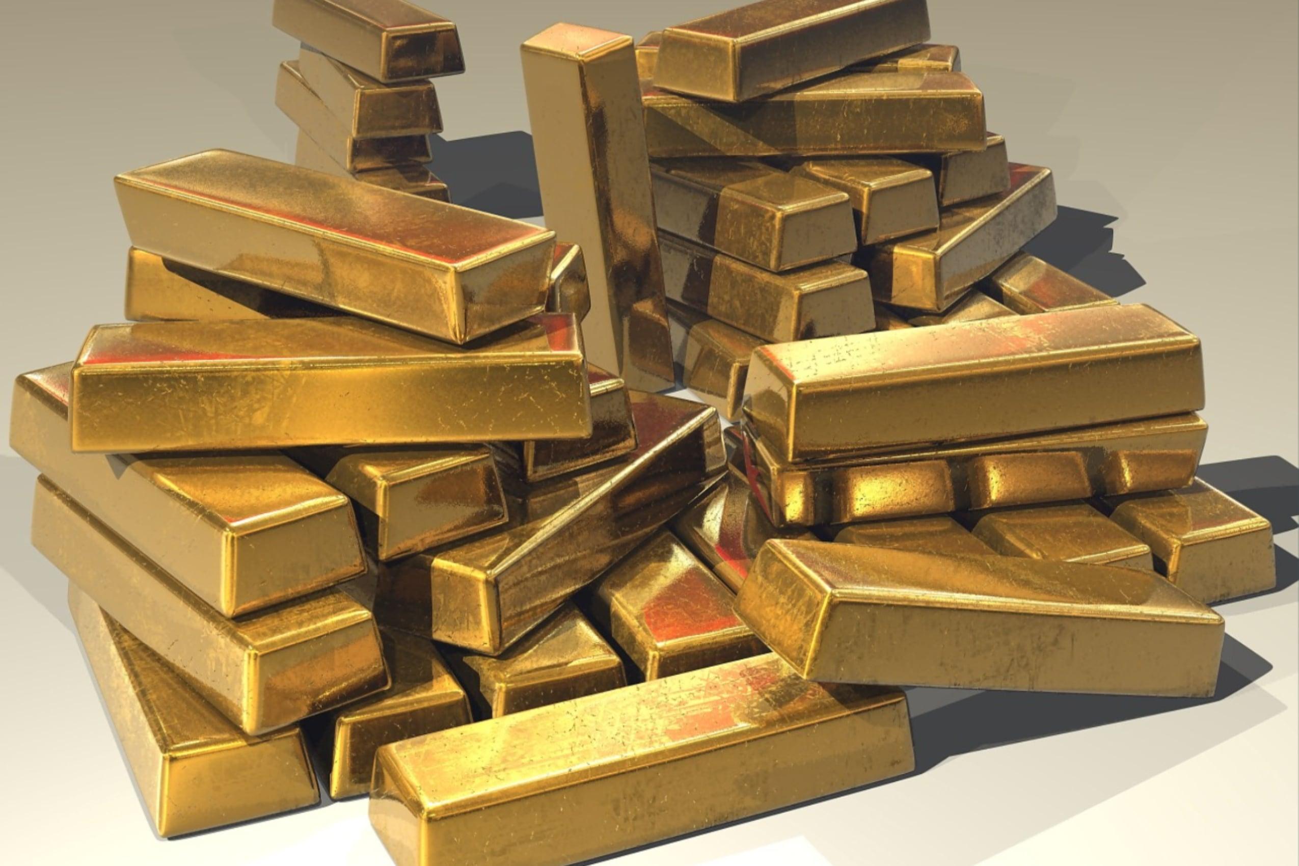 4 Cara Investasi Emas 1 Gram, Bisa Jadi Bisnis Terbaik 2020 Lho
