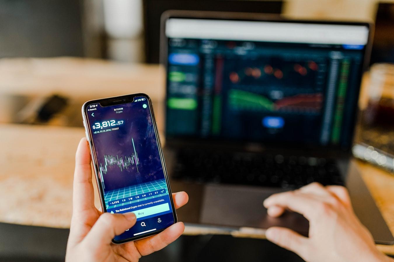 Saham BUMI Rebound, Investor Asing Ramaikan Pembelian