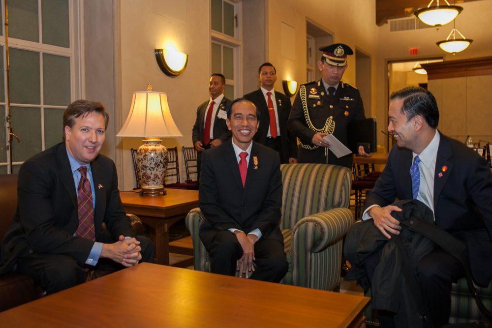 Alasan Presiden Jokowi Miliki Saham Freeport Indonesia 51%