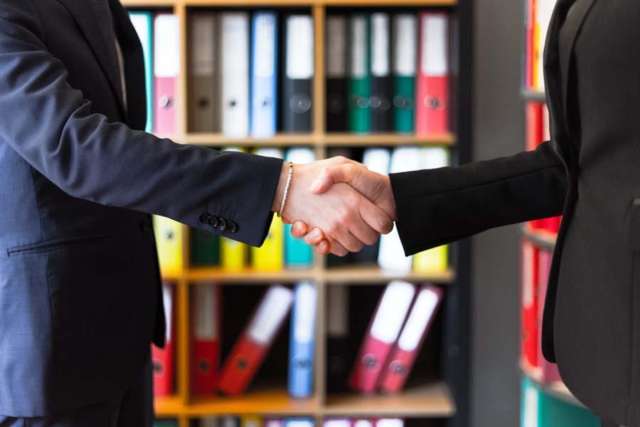 Contoh Surat Bisnis dan Surat Perjanjian Kerja Sama