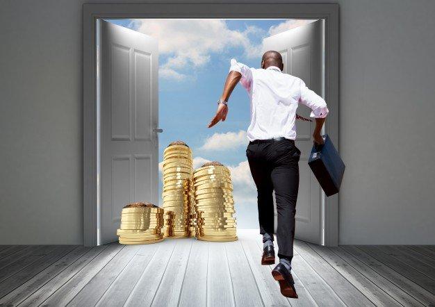 5 Bisnis Minim Modal dengan Penghasilan Berlimpah