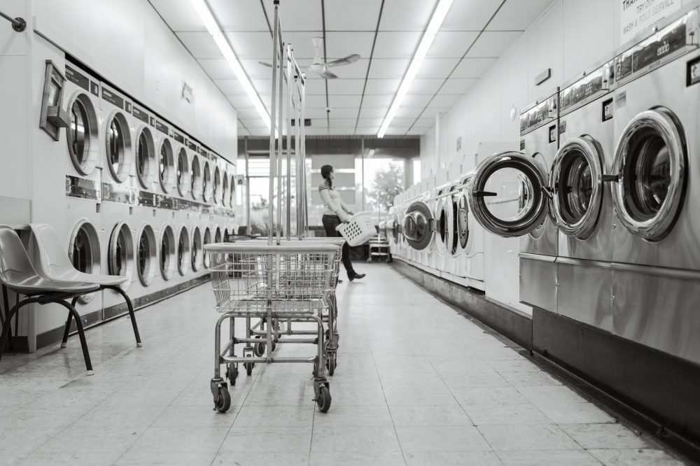Pesaing Mesin Cuci Sanken 2 Tabung Bisa Jadi Pertimbangan