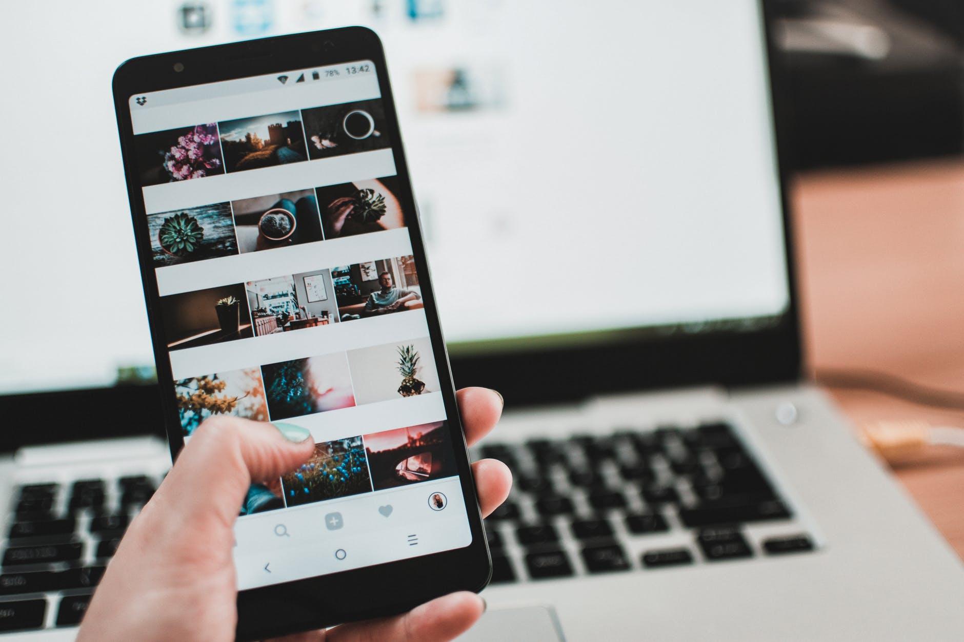 Strategi Caption untuk Instagram Agar Bisnis Online Laris