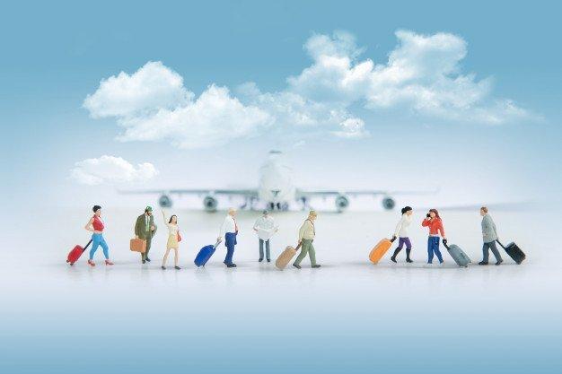 Cara Bisnis Travel Bagi Pemula, Bisa Plesiran Sambil Dapat Untung