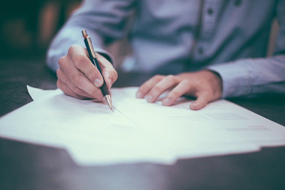 Perlu Contoh Surat Keterangan Kerja Begini Cara Membuatnya