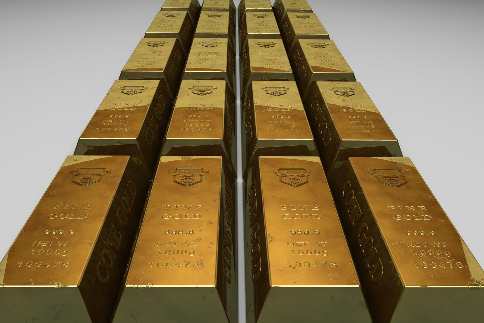 Emas Indonesia dan Negara Penghasil Emas Terbesar di Dunia