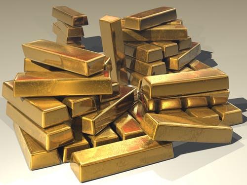 Siasati Tantangan  Berinvestasi dengan Investasi Emas Pegadaian