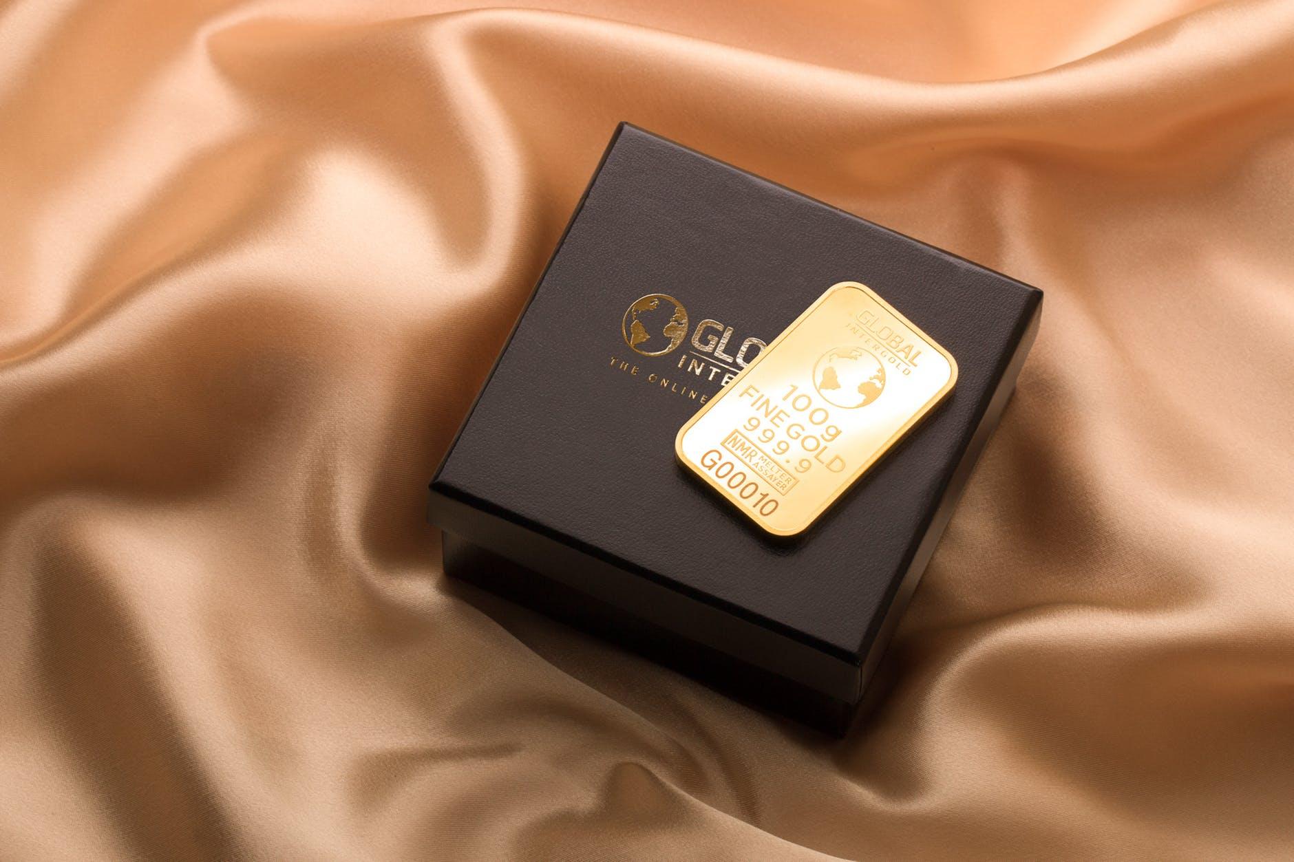 Ini Faktor-faktor yang Pengaruhi Harga Emas 24 Karat