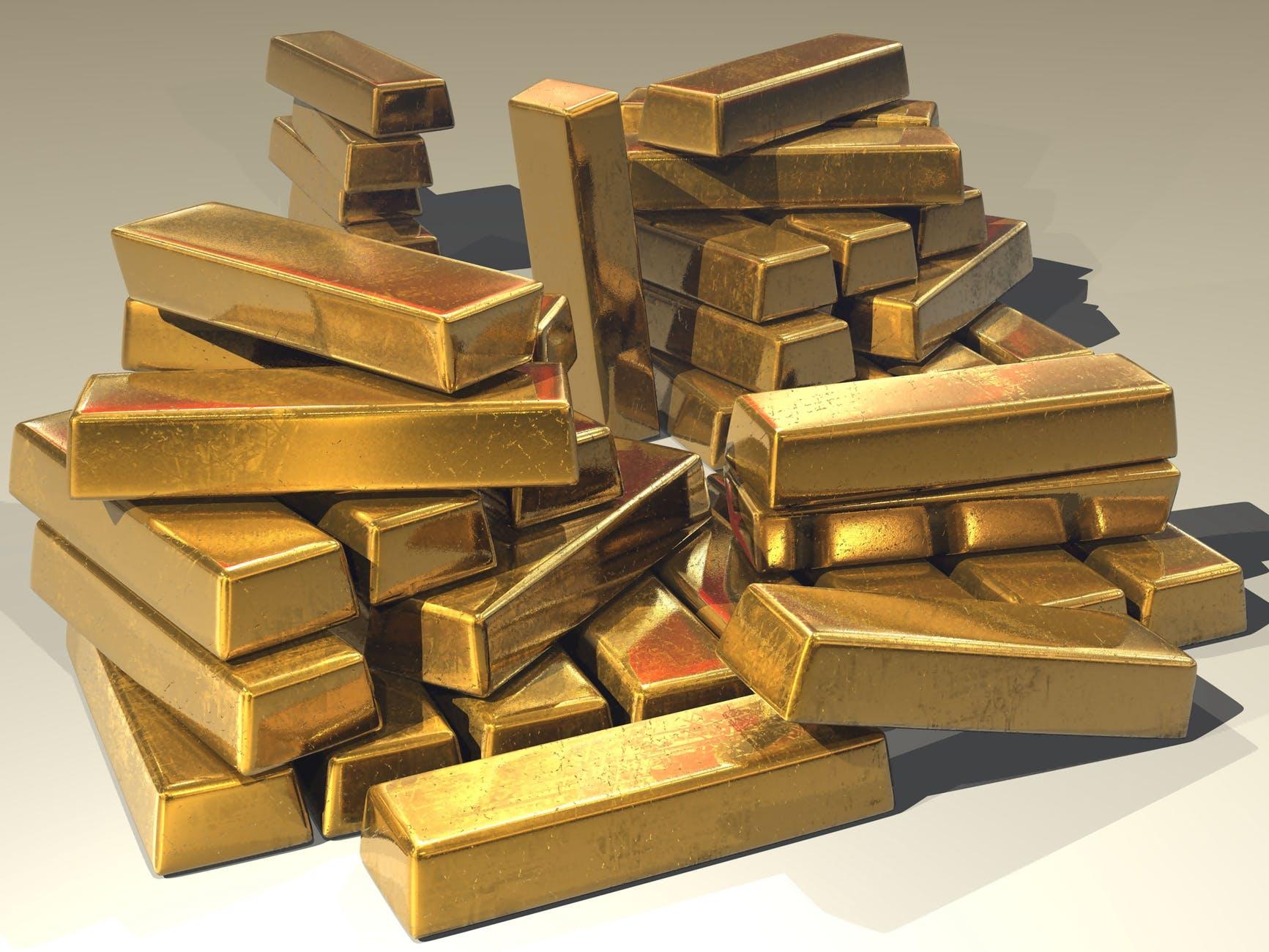 3 Hal yang Bisa Memengaruhi Harga Emas Antam