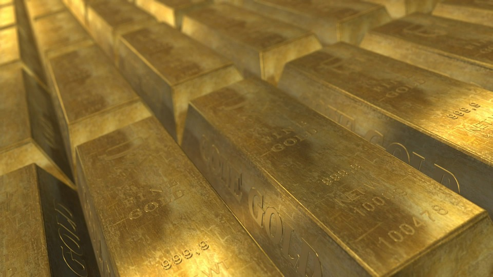 Sebelum Beli, Cek Harga Emas Per Gram hari Ini
