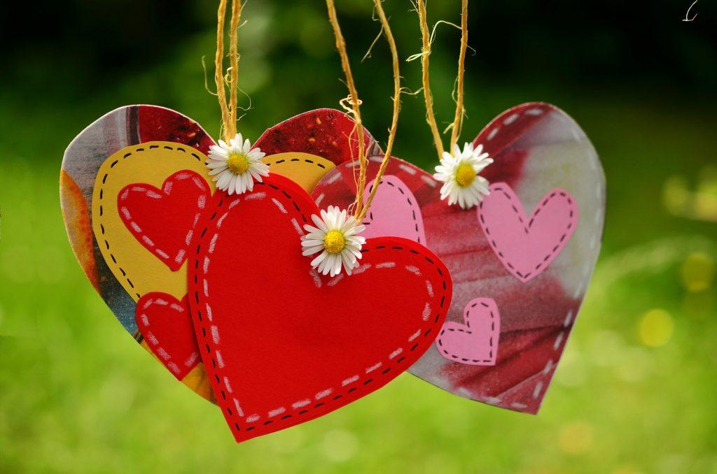Buktikan Cinta dengan Giat Investasi, Bukan Sekedar Caption Tentang Cinta