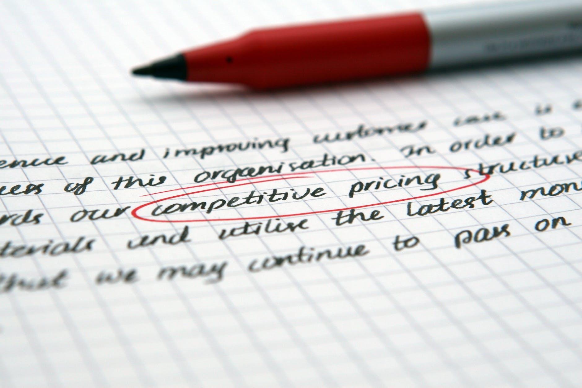 Kalimat Efektif dan Pentingnya untuk Promosi Bisnis