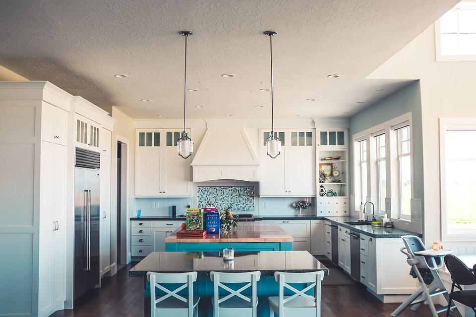 Rekomendasi Harga Kitchen Set Murah yang Bikin Dapur Cantik