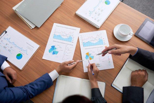 Manajemen Bisnis dan 5 Komponen yang Membuat Untung