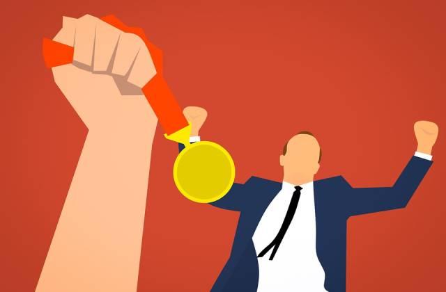 Mau Kaya Bak Peraih Medali Emas Asian Games Indonesia?