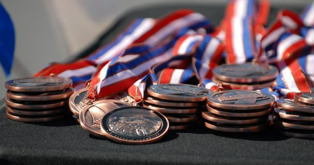 Medali Emas Indonesia dan Nilai Ekonomi di Baliknya