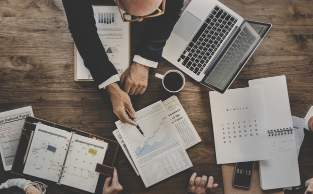 Mempelajari Medan Bisnis Sebelum Berkecimpung di Dalamnya