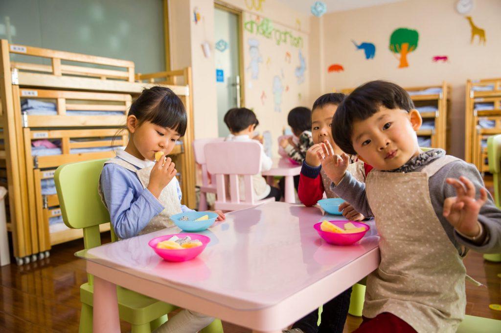 Tahapan Mengoptimalkan Tumbuh Kembang Anak