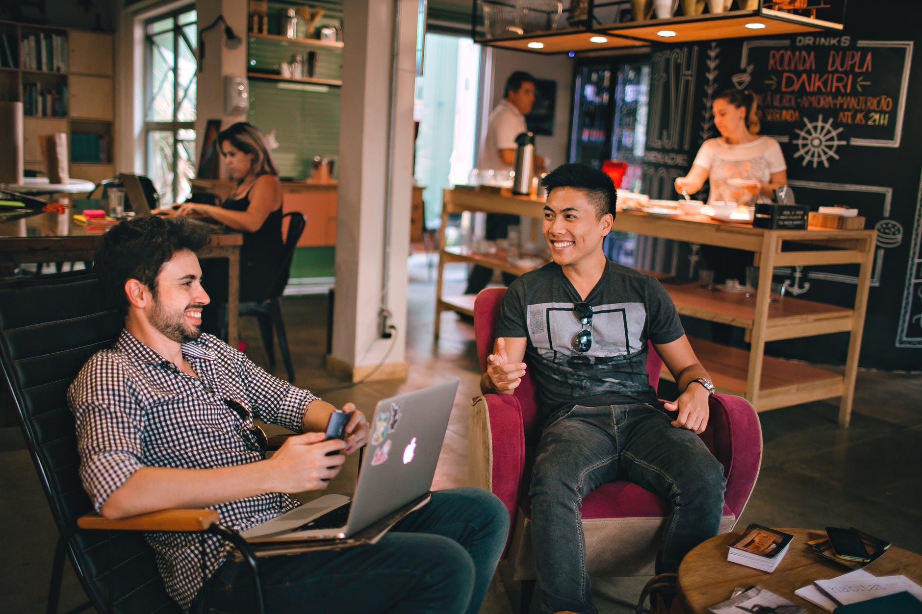 Artikel Motivasi Beri Pencerahan untuk Hadapi Tantangan Bisnis