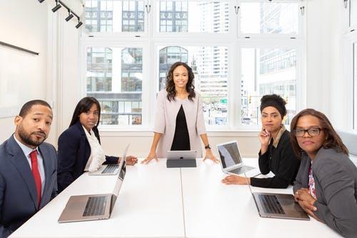 5 Komponen Manajemen Bisnis yang Wajib Ada Dalam Bisnis