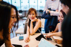 Jurusan Administrasi Bisnis Sebagai Pilihan Studi Masa Depan