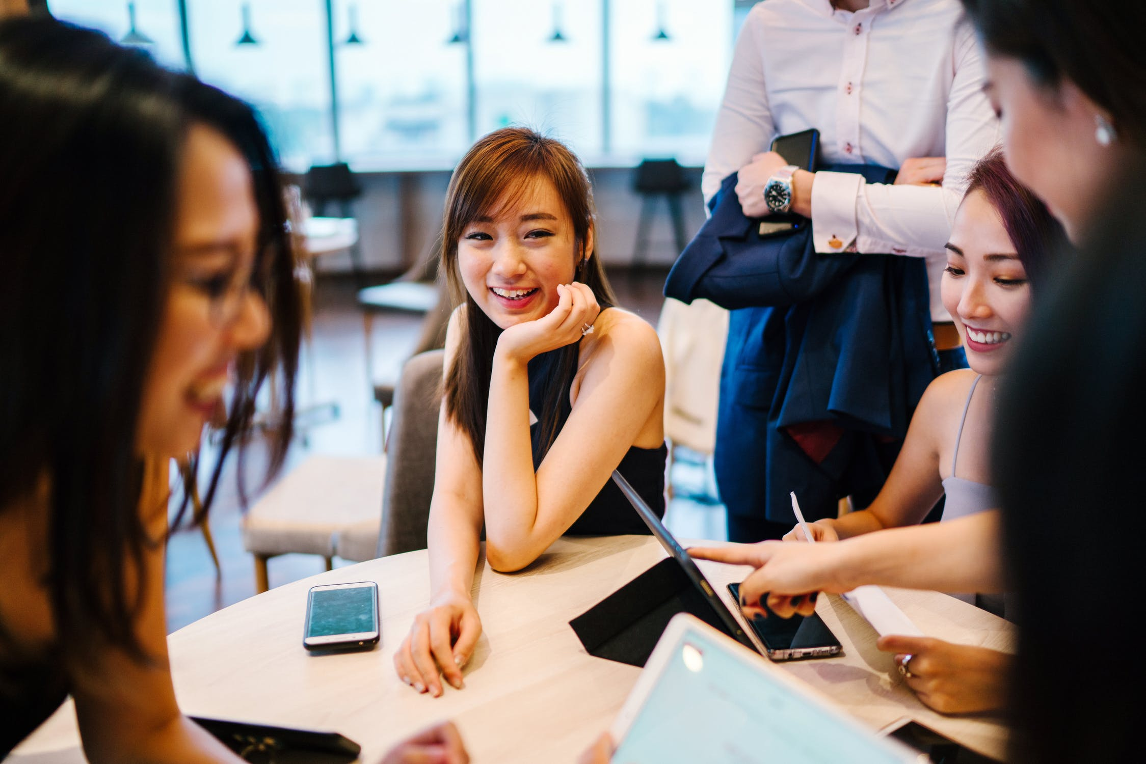 Perencanaan Bisnis untuk Menarik Perhatian Investor