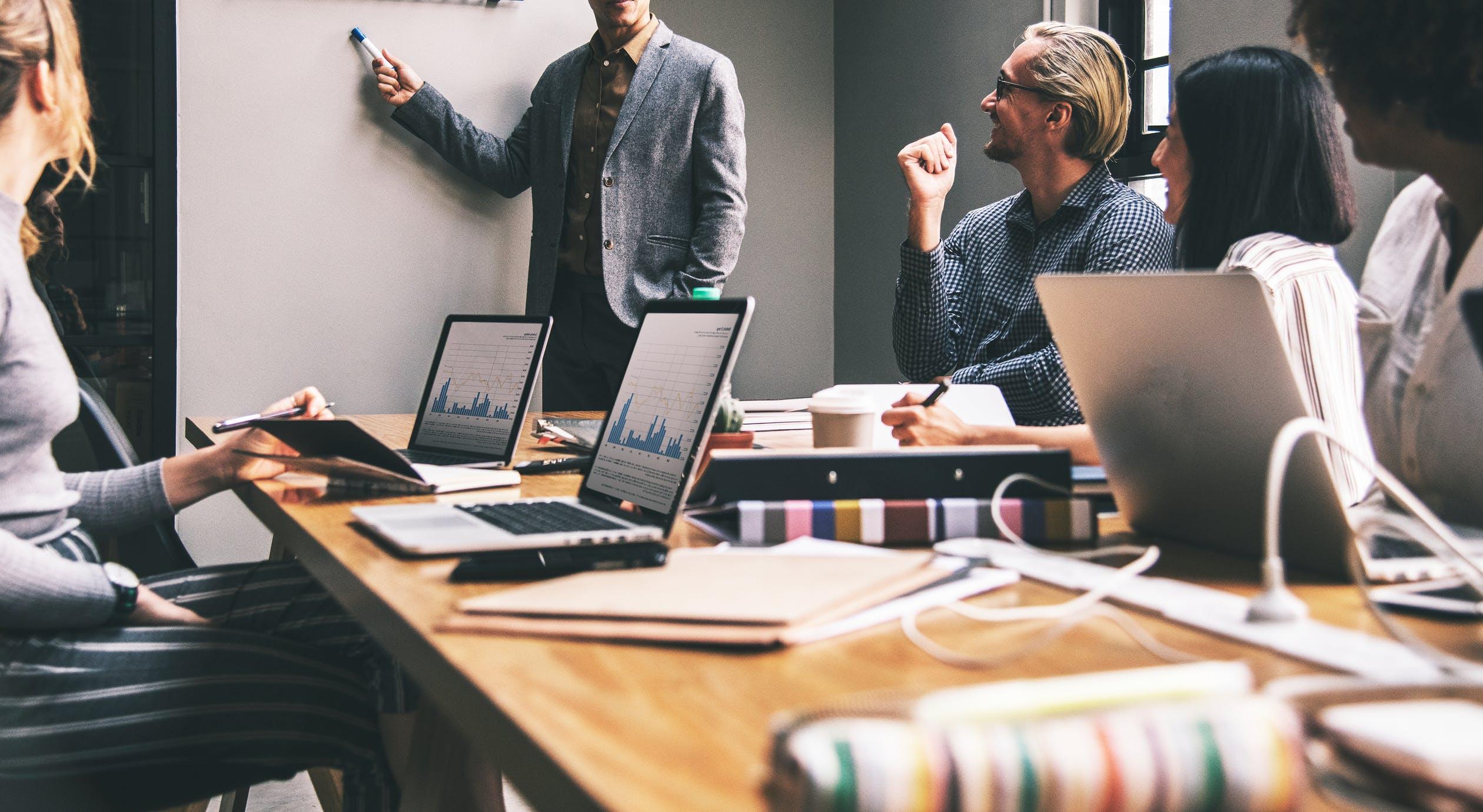Bisnis 2020 Booming Startup, Masih Bergigi Untuk Dapat Cuan