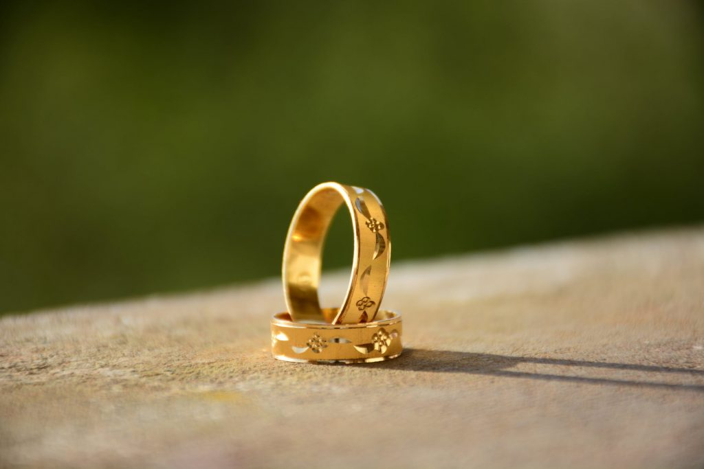 Rekomendasi Model Cincin Emas Terbaru yang Bisa Jadi Inspirasi Buat Kamu