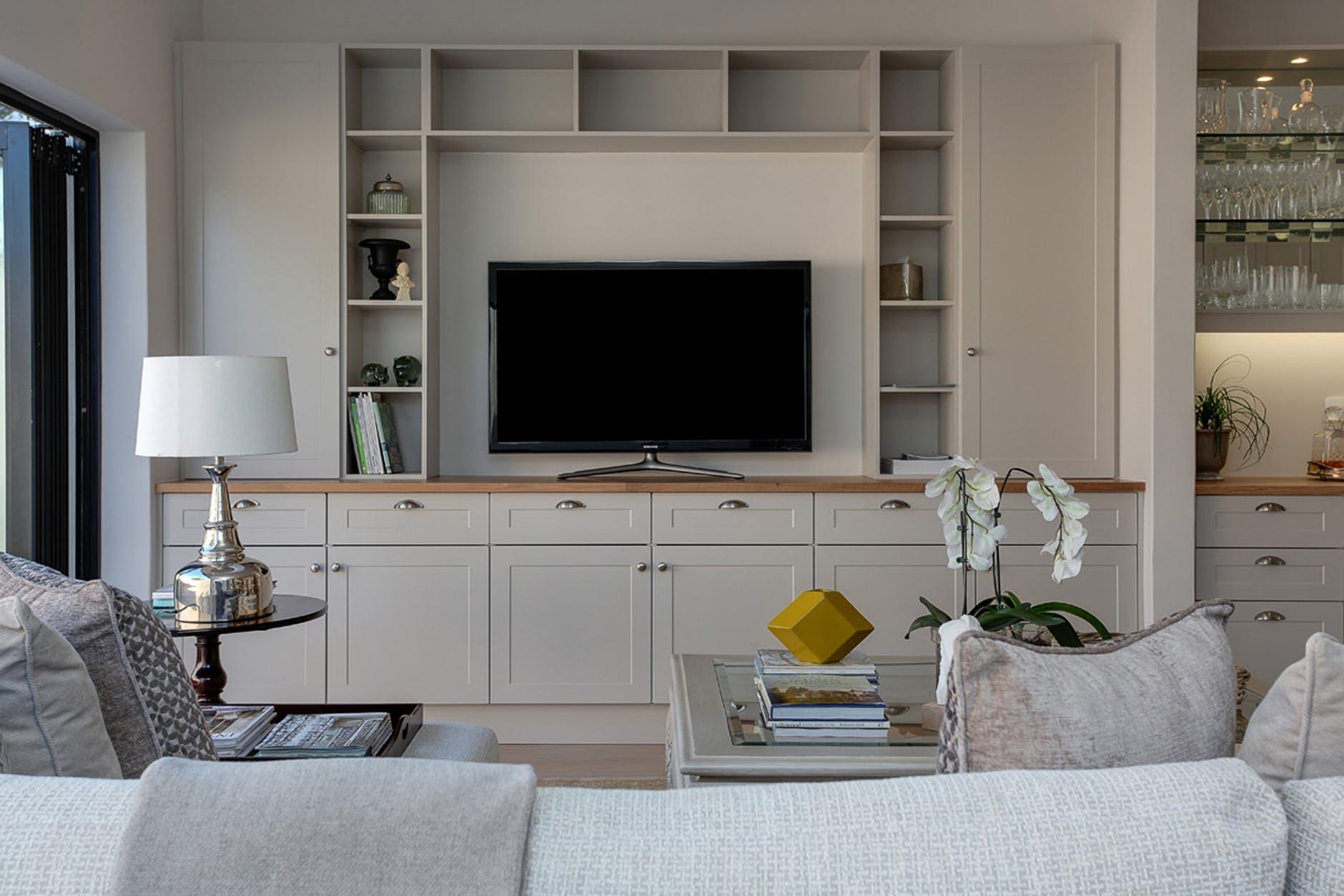 Tips Desain Ruang Keluarga yang Bikin Betah di Rumah