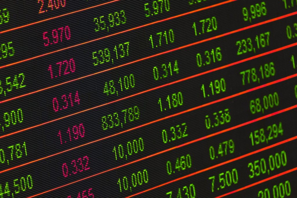 IHSG Lesu, Apakah Pertanda Buruk untuk Investasi Saham?