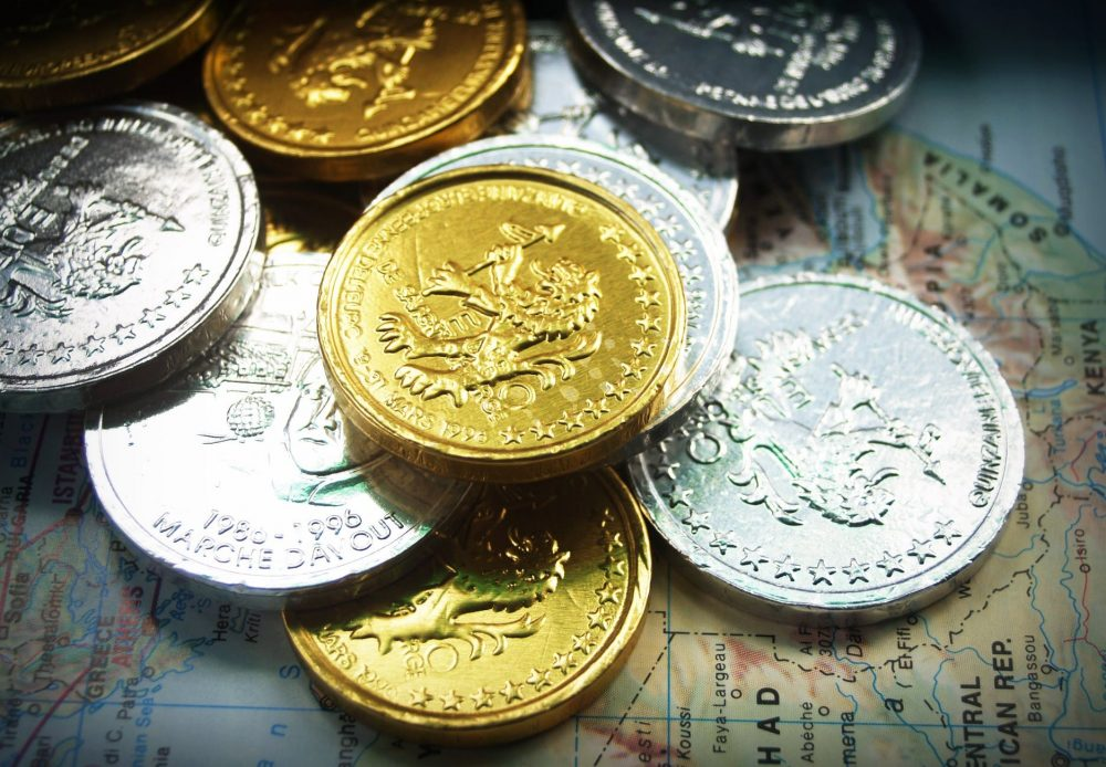 Punya Nilai Setara Emas Dunia, Koin Emas Jadi Pilihan Investasi