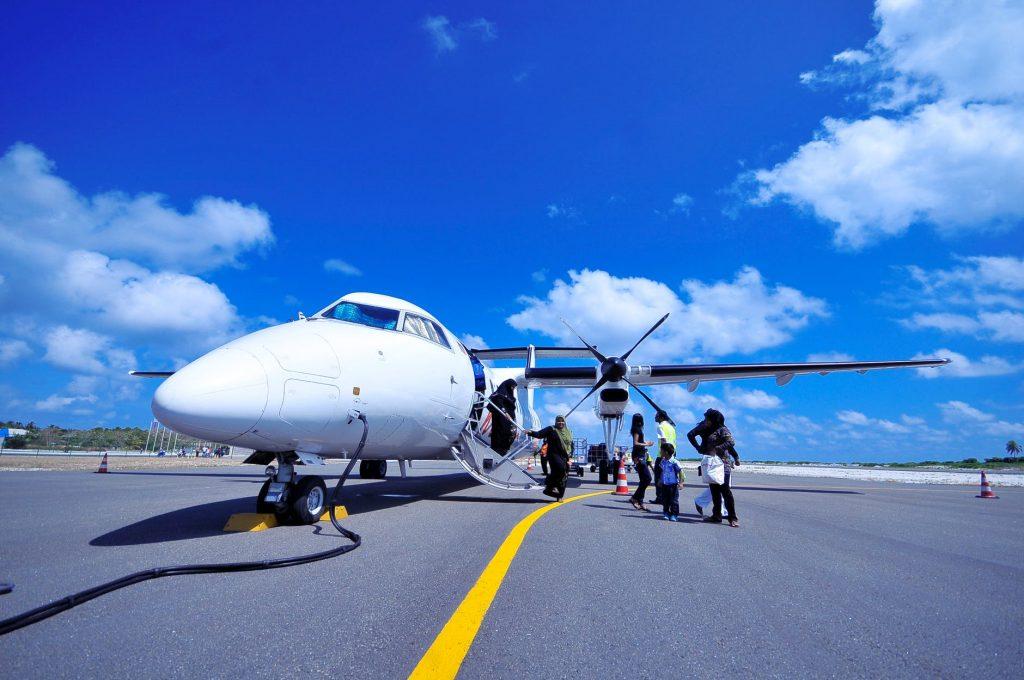 5 Tips Berburu Tiket Pesawat Murah untuk Libur Akhir Tahun