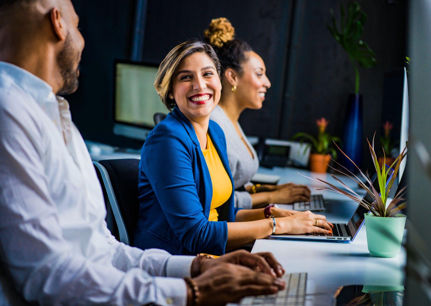 Wujudkan Tujuan dan Perencanaan Bisnis Melalui Proses Bisnis Sinergis