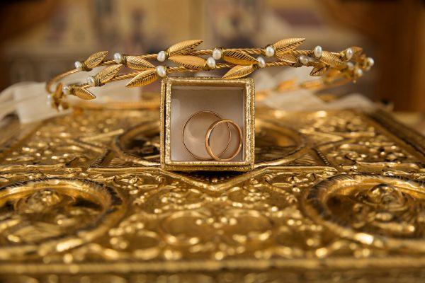 Penggunaan Emas