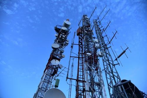 Gerak Saham Perusahaan Telekomunikasi Indonesia pada 2019
