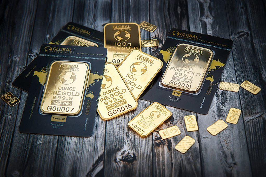 5 Faktor yang Memengaruhi Grafik Harga Emas Antam