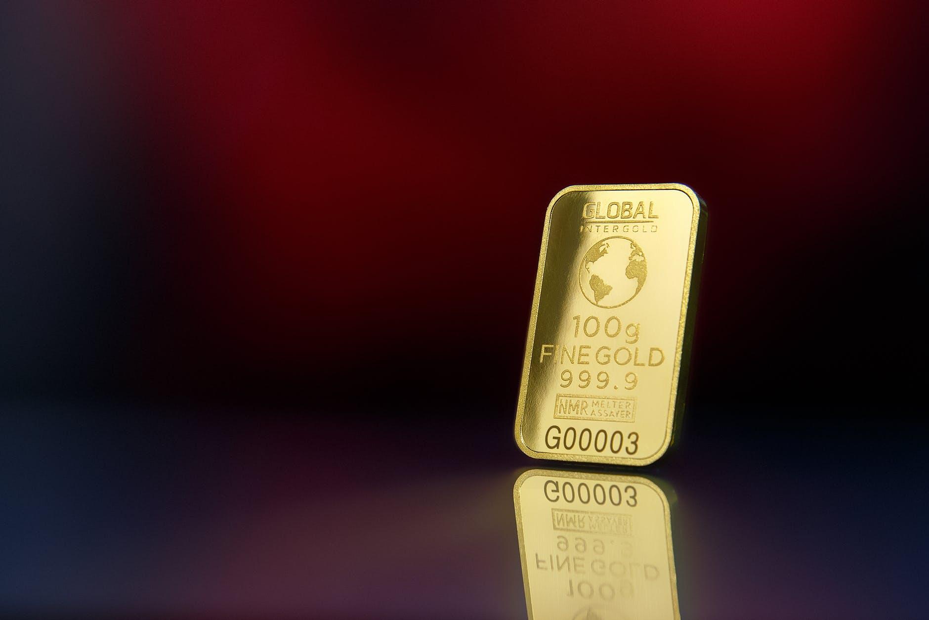 Tertarik Investasi Emas? Pelajari Dulu Berita Emas Hari Ini!