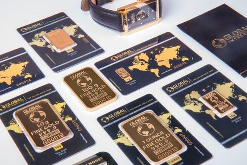 Berapa Harga per 1 Gram Emas Antam Hari Ini?