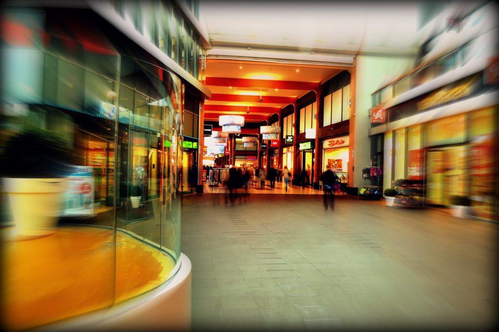 Agung Podomoro Jual Mall, Saham APLN Melonjak