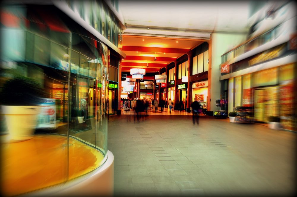 Agung Podomoro Jual Mall, Saham APLN Melesat