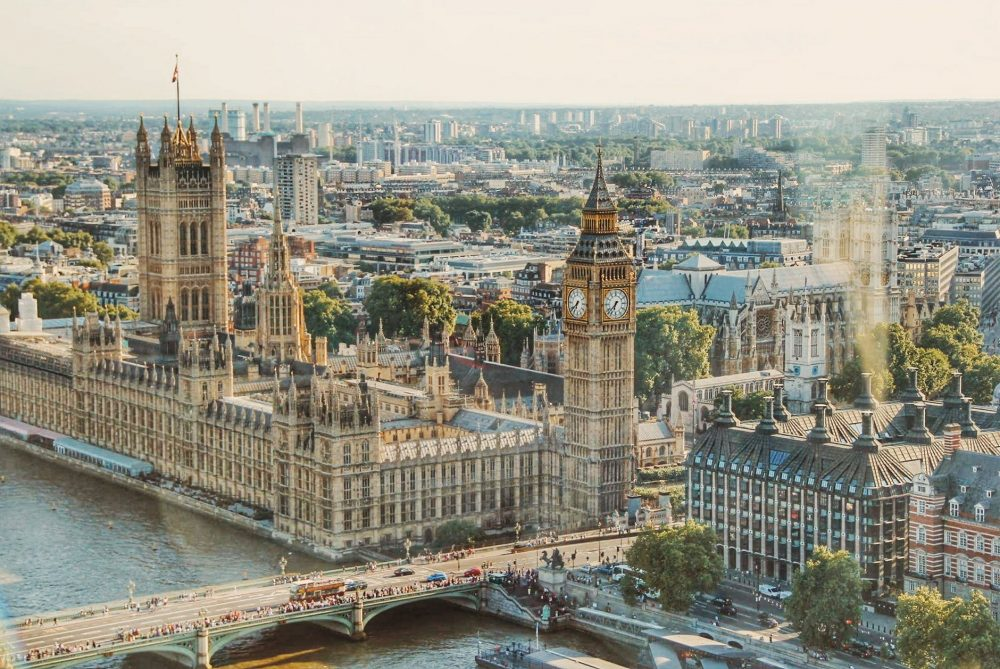 5 Faktor Utama yang Memengaruhi Harga Emas London