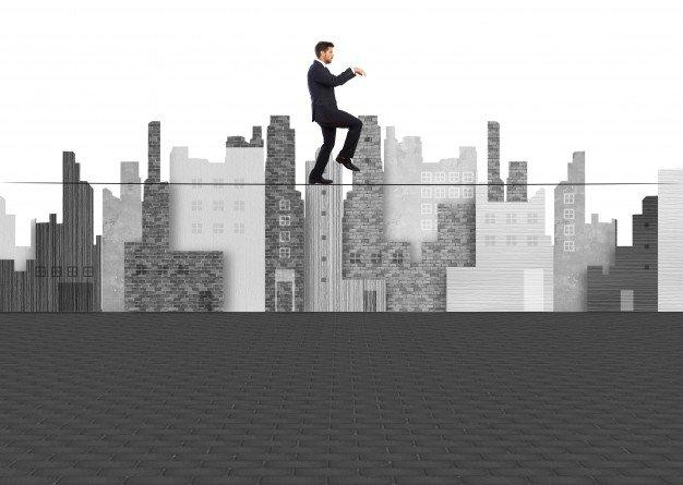 5 Resiko Bisnis Online Yang Harus Kamu Hindari